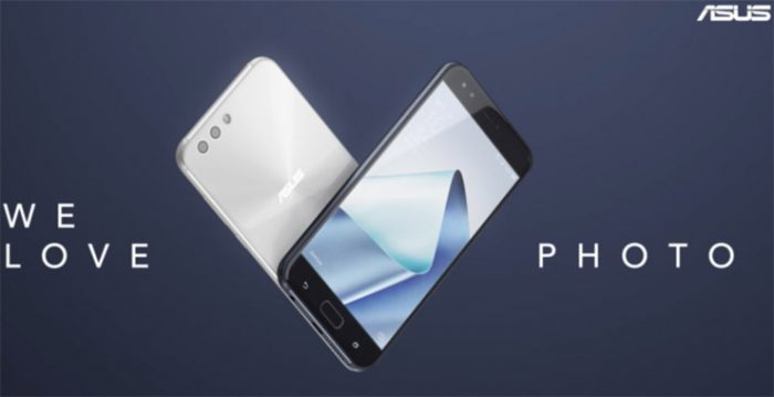 hp android dual camera - Asus Zenfone 4 Max Pro