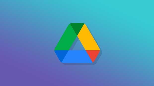 Google Drive - Cloud Storage Terbaik Gratis