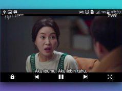 Cara Menampilkan Subtitle Film di HP Android