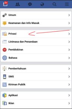 Cara Hilangkan Tombol Add Friend atau Tambahkan Teman di Facebook