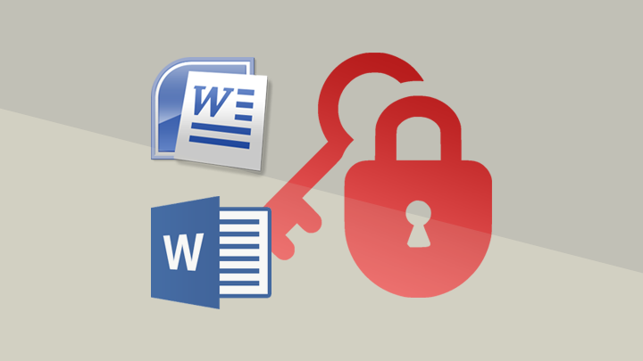 Cara Buka File MS Word yang dilindungi Password