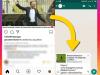 Cara Membagikan Video dari Instagram ke WhatsApp Terbaru
