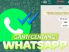 Cara Mengganti Tanda Centang Biru di WhatsApp dengan Emoticon Lucu