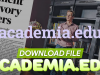 Cara Download di Academia.edu Gratis Tanpa Login