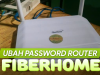 Cara Mengganti Password WiFi Indihome Modem Fiberhome