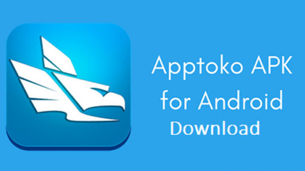 AppToko - Download Aplikasi dan Game Android Alternatif Play Store