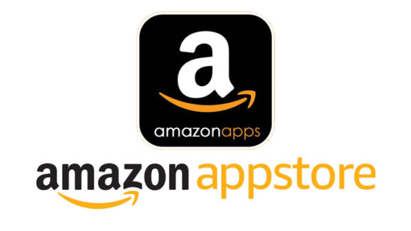 Amazon App Store - Download Aplikasi dan Game Android Alternatif Play Store