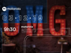 Rumor Motorola One Hyper, Mengusung Baterai 4000 mAh & Pop-up Kamera 32MP