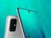 Samsung Galaxy A71 Resmi Dikenalkan, Layar Mirip Note 10 Series