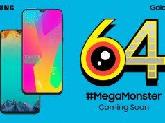 Bocoran Samsung Galaxy M31 Bakalan Mengusung Layar 6.4 Inci, Baterai 6000 mAh, Kamera Utama 64 MP?
