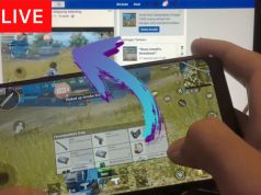 Cara Lengkap Live Streaming Game di Facebook Lewat HP