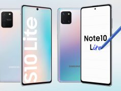"""Samsung Galaxy Note 10 Lite Harga dan Spesifikasi Resmi di Indonesia Andalkan S-Pen """"Ajaib"""""""