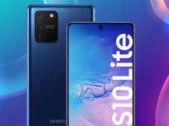 Samsung Galaxy S10 Lite Resmi di Indonesia, Ini Harga, Spesifikasi dan Reviewnya