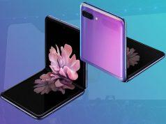 Samsung Galaxy Z Flip Resmi di Indonesia Ini Harga Terbaru, Spesifikasi dan Review