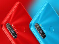 Realme C3 Resmi di Indonesia, Hadir Dengan Tiga Kamera, Berikut Harga, Spesifikasi dan Reviewnya