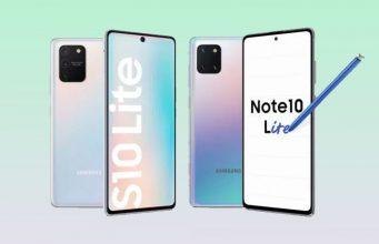 Daftar Harga HP Samsung Galaxy Terbaru 2020 dan Spesifikasi Inti