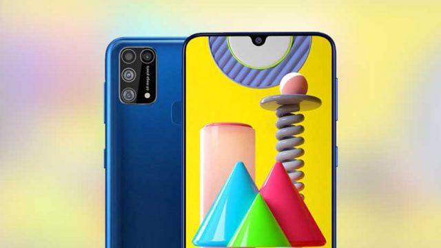 Samsung Galaxy M31 Resmi di Indonesia, Ini Harga, Spesifikasi Lengkap dan Review