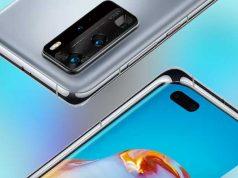 Huawei P40 Pro Resmi di Indonesia, Berikut Harga, Spesifikasi dan Review