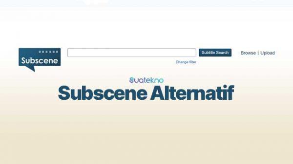 Subscene Tidak Bisa Diakses