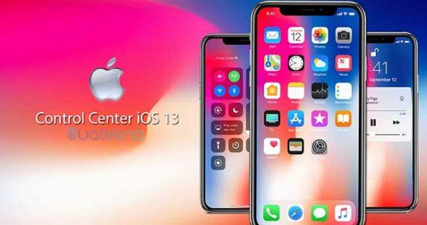 Launcher iPhone - Cara Menggunakan Aplikasi Control Center Android