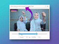 Cara Download Video YouTube pada Bagian/Waktu Tertentu