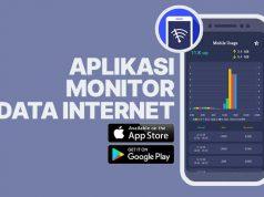 5 Aplikasi Untuk Mengetahui Penggunaan Data Internet di Android dan iOS