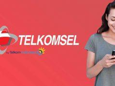 4 Cara Transfer Pulsa Telkomsel