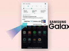Cara Menghilangkan Iklan di Galaxy Store dan Notifikasi HP Samsung