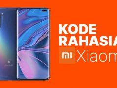 43 Kode Rahasia Xiaomi Lengkap dengan Fungsinya