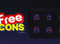 13 Website Penyedia Free Icon Terbaik