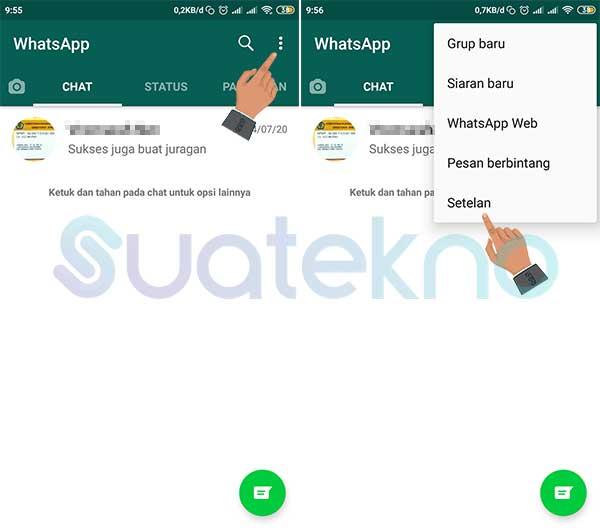 Cara Tolak atau Terima Masuk Grup WhatsApp, Agar Tidak Otomatis Masuk Grup WA