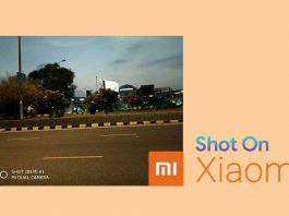2 Cara Menampilkan dan Mengganti Watermark Shot On Mi Merek HP di Kamera Xiaomi