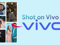 2 Cara Menampilkan & Mengganti Watermark Shot on Vivo Merek HP di Kamera Vivo