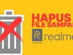 3 Cara Menghapus File Sampah Tersembunyi di HP Realme