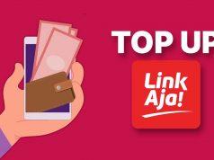 Cara Top Up Saldo LinkAja di Semua Bank, Alfamart, Indomaret dan Lainnya