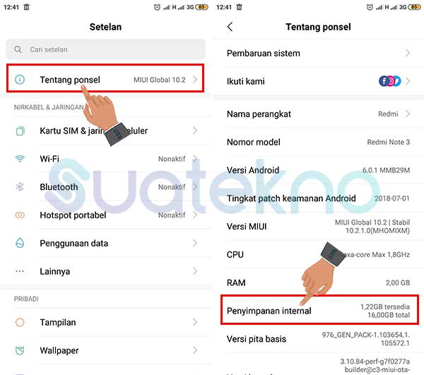 3 Cara Mengatasi WiFi Lemot di HP Android Tanpa Aplikasi