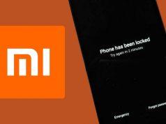 Cara Membuka Lupa Pola HP Xiaomi Atau Layar Terkunci