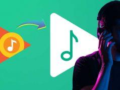 Aplikasi Pemutar Musik Offline di Android Terbaik Pengganti Google Play Music