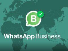 Cara Daftar dan Verifikasi WhatsApp Bisnis (WhatsApp Business) Agar Verified