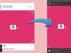 Cara Repost Video Instagram Jadi IG Story di Android dan iOS