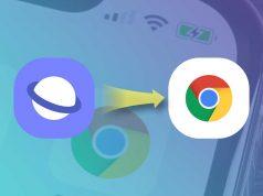 2 Cara Mengubah Chrome Menjadi Default Browser di Android