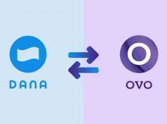 Cara Transfer Saldo DANA ke OVO dan Sebaliknya