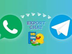 Cara Pindahkan Riwayat Chat WhatsApp ke Telegram di Android dan iOS