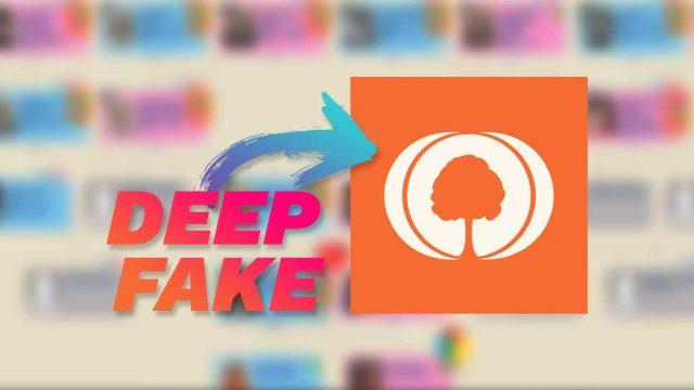 Cara Membuat Foto Bergerak, Edit Foto Seolah Hidup dengan Deepfake MyHeritage