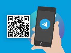 Cara Membuat QR Code di Telegram dengan Bot QRCoder