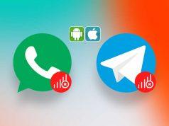 Cara Menonaktifkan WhatsApp dan Telegram Sementara Tanpa Mematikan Data Seluler di Android dan iOS