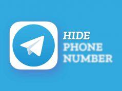 Cara Menyembunyikan Nomor Telepon di Telegram Menggantinya dengan Username