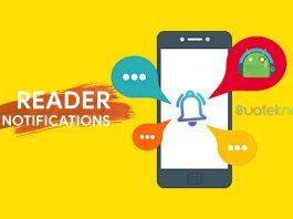 Cara Membuat Notifikasi WhatsApp, Telegram, TikTok dan Aplikasi Lain Bisa Bicara Jadi Suara Google