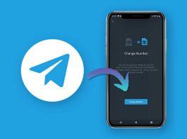 Cara Mengubah Nomor Telepon Telegram dengan Nomor Lokal dan Luar Negeri
