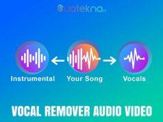 8 Situs Penghapus Vokal Lagu Online dan Menghapus Vokal Video Musik